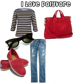 """Fun day"" by jaceyadam-benson on Polyvore"