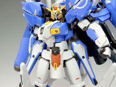 METAL ROBOT魂 (Ka signature) Ex-S GUNDAM: Just Added No.12 NEW Official Hi-Res Images, Info Release http://www.gunjap.net/site/?p=315327