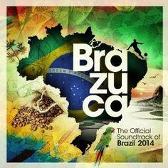 Brazuca - Copa do Mundo no Brasil 2014 #springsummer