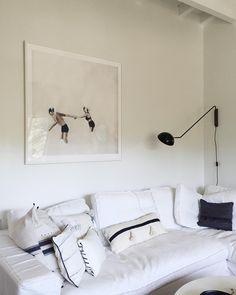 @sfgirlbybay's beautiful LA abode.
