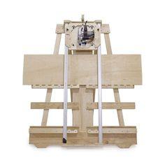 Resultado de imagen de DIY Panel Saw Plans Serra Circular, Circular Saw, Woodworking Jigs, Woodworking Projects, Woodworking Classes, Panel Saw, Quality Cabinets, Plastic Sheets, Cabinet Makers