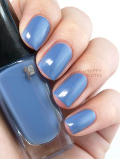 The Happy Sloths: Lancome Summer 2015 French Paradise Collection Vernis in Love Nail Polish: Review and Swatches