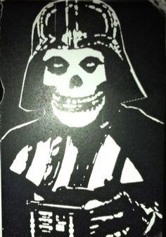 #Fiend #Vader