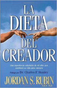 Maná diario.: La dieta del Creador, txt