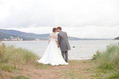 Down at the beach September, Wedding Dresses, Beach, Photography, Bride Dresses, Bridal Gowns, Photograph, Wedding Dressses, Seaside