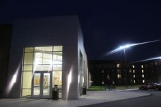 The Union at night is as beautiful!