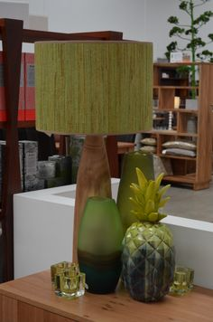 Lime twist! Homewares at The General Store