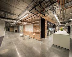 Skybound Offices by Tangram Studio & Tangram Interiors | Work ...