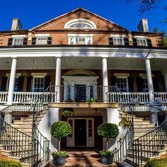 Martin House Charlotte St., Charleston, SC
