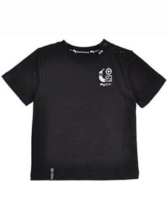 "LRG ""Clothing + Equipment"" T-Shirt (Sizes 12M - 24M) - black, 18 months LRG. $9.99"