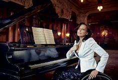 "Poland: Monika Kuszynska will sing ""In The Name Of Love"""