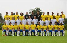 Selecao Brasileira Copa Do Mundo 2012 Selecao Brasileira