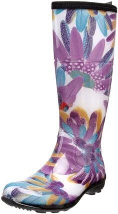 Kamik Heather Rain Boots