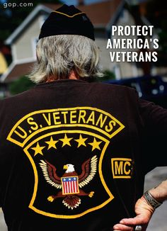 Our veterans aren't being treated with the honor they deserve. Help us fight for answers to the VA mismanagement.
