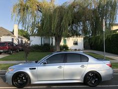 #TrackReconFS 2006 BMW E60 M5 Sedan - $12,995  Dealership #LaCienega #LosAngeles #California #USA | TrackRecon℠ Classifieds | -------- #BMW #BMWM5 #M5 #BMWE60 #BMWE60M5 #BMWM #MPower #BMWForSale #ForSale #BMWSales #BMW5Series #5Series