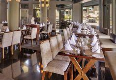 Pratha- Restaurant in Jim Corbett National Park