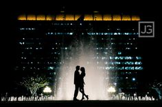 Such a cool shot  downtown-los-angeles-engagement-photography-0029