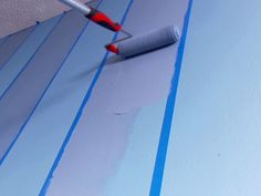 How to Paint Wall Stripes : How-To : DIY Network
