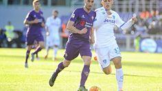 Fiorentina nøjes med 2-2 mod Empoli