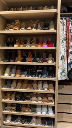 Wardrobe Organisation, Shoe Rack, Home, Shoe Racks, Ad Home, Homes, Haus, Houses