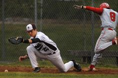 Alex Levitan and Clayton Anderson led the George Washington Patriots to a 10-6 victory over the St. Albans Red Dragons.