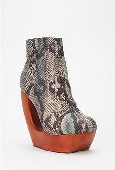 Jeffrey Campbell Rockaway Boot - StyleSays