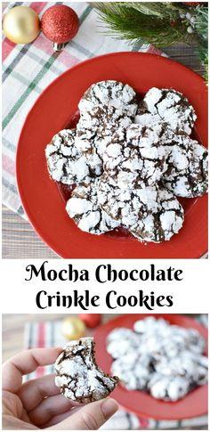 Mocha Chocolate Crin