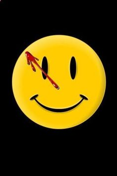 Watchmen by Alan Moore. One of the greatest reads of my short little life.