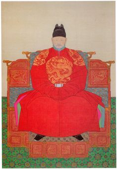 1872.태조의 어진 Chinese, Art For Kids, Ancient, Korean Art, Painting, Ancient Chinese Art, Art, Ancient China, Pop Art