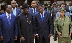 Fancy TV: EU, African leaders to meet on Ebola, in Brussels ...