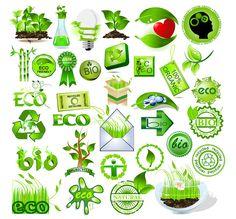 Logos del reciclado