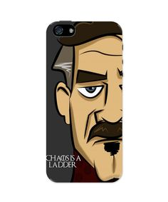 Chaos is a Ladder   Peter Baelish Game Of Thrones iPhone 5 / 5S Case