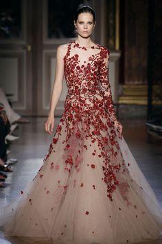 forest queen's dress