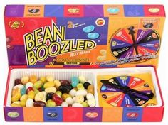 Jelly belly bean #boozled 100g #spinner game 3rd #edition - american sweets,  View more on the LINK: 	http://www.zeppy.io/product/gb/2/222128771431/