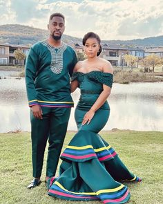 African Traditional Wedding Dress, Traditional African Clothing, Traditional Dresses, African Bridal Dress, African Dress, Bridal Dresses, African Attire, African Fashion Dresses, African Men