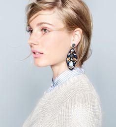 MAJOR earrings