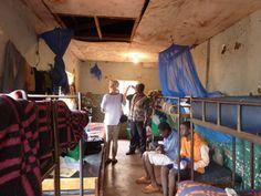 Reisverslag Malawi - deel 3 | De School for the Blind in Malingunde