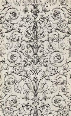 Diseño Victoriano