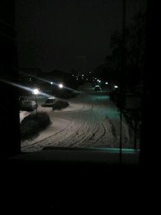 Stille vinternat i Vordingborg