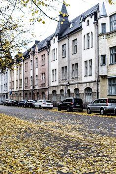 Helsinki, Finland | stellaharasek.com