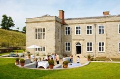 Shilstone - country house wedding venue in South Hams, Devon