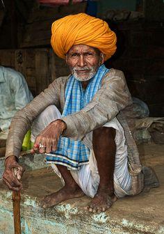 Bundi market, Rajasthan India by Nicole Daniah Sidonie