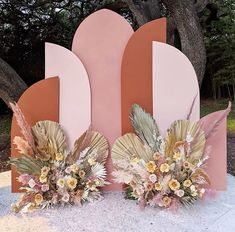 Modern bohemian and southwest altar design Wedding Backdrop Design, Wedding Stage Decorations, Backdrop Decorations, Backdrops, Altar Design, Deco Floral, Boho Baby Shower, Photo Booth Backdrop, Colorful Decor