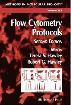 Methods in Molecular Biology - Flow Cytometry Protocols 2nd Editon eTextbook