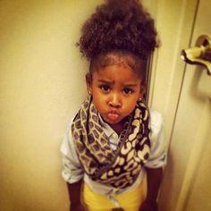 (25) little black girl | Tumblr