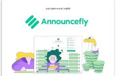 Announcefly - Review & Free Lifetime Access - Software Giveaway Tracking Software, Marketing Software, Social Media Analytics, Competitive Analysis, Discount Coupons, Giveaway, Reading, Free, Awesome