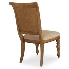 American Drew Grand Isle Dining Side Chairs - Set of 2 - ADL4255-1