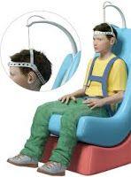 Atención temprana y familia: Headpod, una buena alternativa. Pediatric Physical Therapy, Adaptive Equipment, Sensory Integration, Cerebral Palsy, Sign Language, Special Needs, Pediatrics, Helping People, Kids