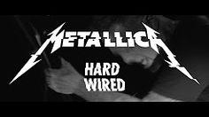 metallica hardwired - YouTube
