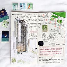 the postman couldn't understand why I wanted to buy random stamps based on its appearance! #hkpostalservice #postoffice #postalstamps #postage #travellersnotebook #travelersnotebook #traveljournal #stationery #hongkong #hk #hsbc #thelandmark #central #isketch #urbansketches #idraw #sketch #thedailywriting